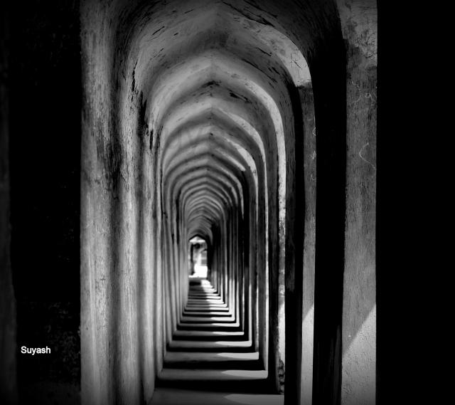 Lucknow Bada Imambara