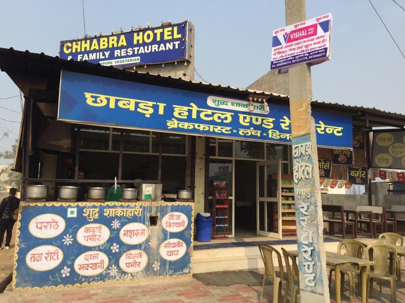 Chhabra Restaurant